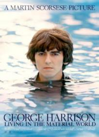 George Harrison Living In The Material World