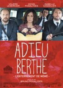 Adeus Berthe: O Enterro da Vovó