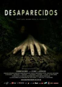 Desaparecidos - O Filme