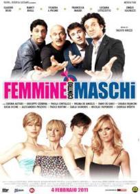 Guerra dos Sexos (2011)