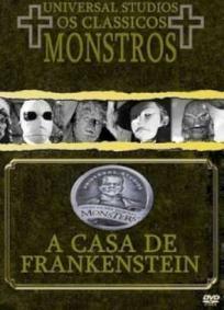 A Casa de Frankenstein