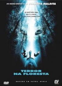 Terror na Floresta
