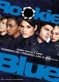 Rookie Blue - 2ª Temporada