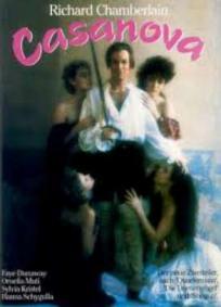 Casanova - O Maior Amante de Todos os Tempos