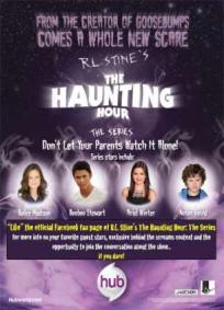 The Haunting Hour - 1ª Temporada