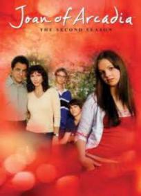 Joan of Arcadia - 2a Temporada