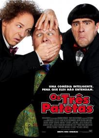 Os Três Patetas (2012)
