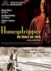 Honeydripper - Do Blues ao Rock