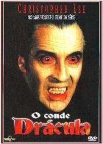 O Conde Drácula (1970)
