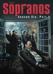 Família Soprano - 6ª Temporada - Parte 1