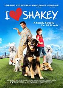 Eu Amo Shakey