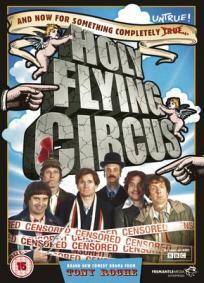 Monty Python - Santo Circo Voador