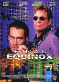 Operação Equinox