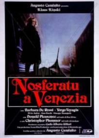 Drácula em Veneza