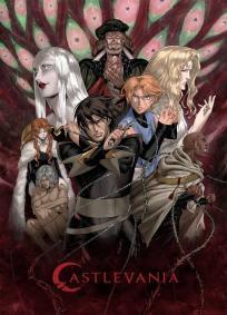 Castlevania - 3ª Temporada