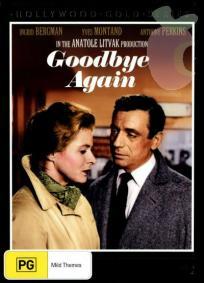 Mais uma Vez, Adeus (1961)