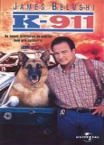 K-911 - As Novas Aventuras do Policial Bom Pra Cachorro