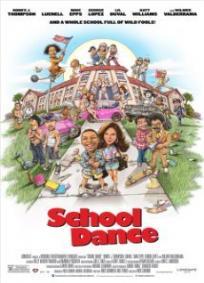 School Dance - Desventuras Escolares