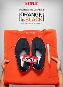 Orange is the New Black - 4ª Temporada