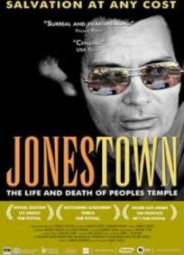 Jonestown - Vida e Morte no Templo do Povo
