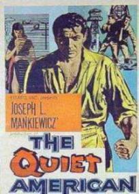 O Americano Tranquilo (1958)