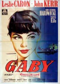 Gaby (1956)