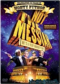 Monty Python - Not the Messiah - Ao Vivo em Londres