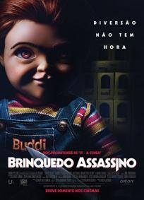 Brinquedo Assassino (2019)