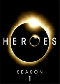 Heroes - 1ª Temporada