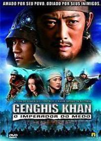 Genghis Khan – O Imperador do Medo