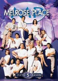Melrose Place - 5ª Temporada
