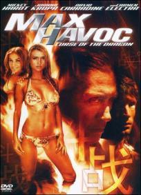 Max Havoc - A Maldição do Dragão