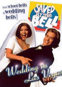 Saved by the Bell: Casamento em Las Vegas