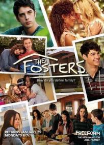 The Fosters - 3ª Temporada
