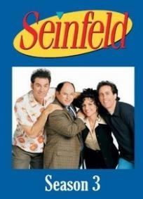 Seinfeld - 3ª Temporada