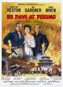 55 Dias em Peking