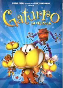 Gaturro - O Filme