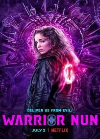 Warrior Nun - 1ª Temporada