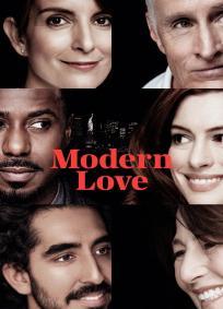 Modern Love - 1ª Temporada