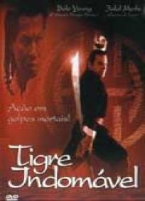 Tigre Indomável