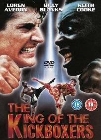 O Rei dos Kickboxers