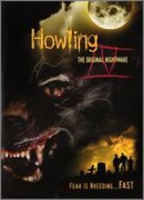 Grito de Horror 4 - Um Arrepio na Noite