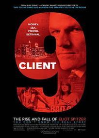 Cliente 9 - A Ascensão e a Queda de Eliot Spitzer