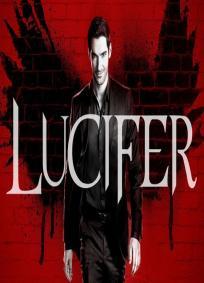 Lucifer - 4° Temporada