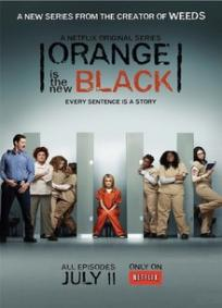 Orange is the New Black - 1ª Temporada