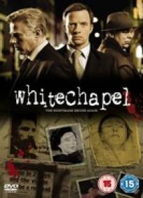 Whitechapel - 1ª Temporada