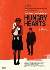 Corações Famintos