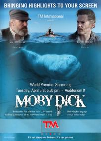 Moby Dick (TV 2011)