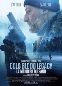 Vingança à Sangue Frio 2019