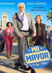 Mr. Mayor - 1ª Temporada